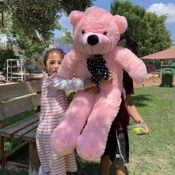 דובי ענק - מטר