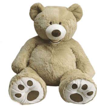דובי ענק ״אמריקאי״