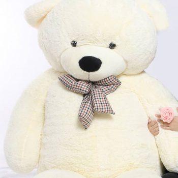 דובי ענק שמנת 2 מטר