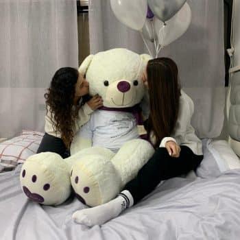 דובי ענק - 2 מטר