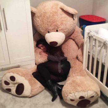 דובי ענק 3 מטר